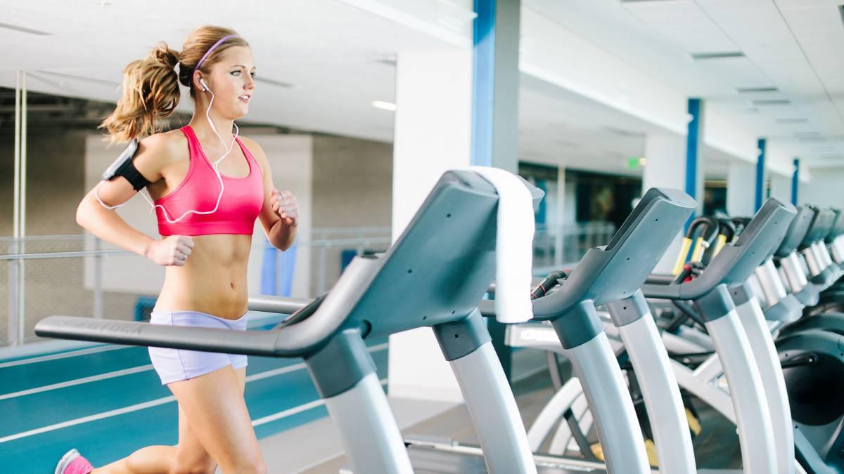 Cardio para bajar de peso