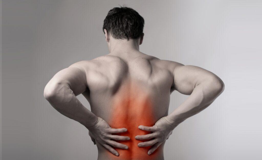 ESTIRAMIENTOS PARA EL PSOAS, para evitar dolor lumbar