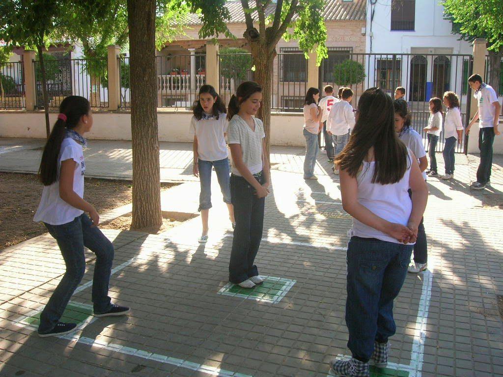 Juegos Recreativos para Niños de 6 a 12 Años