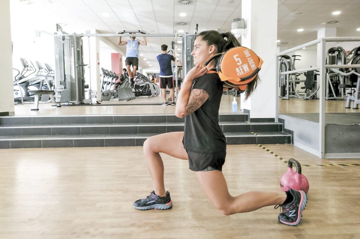 Priorización del entrenamiento