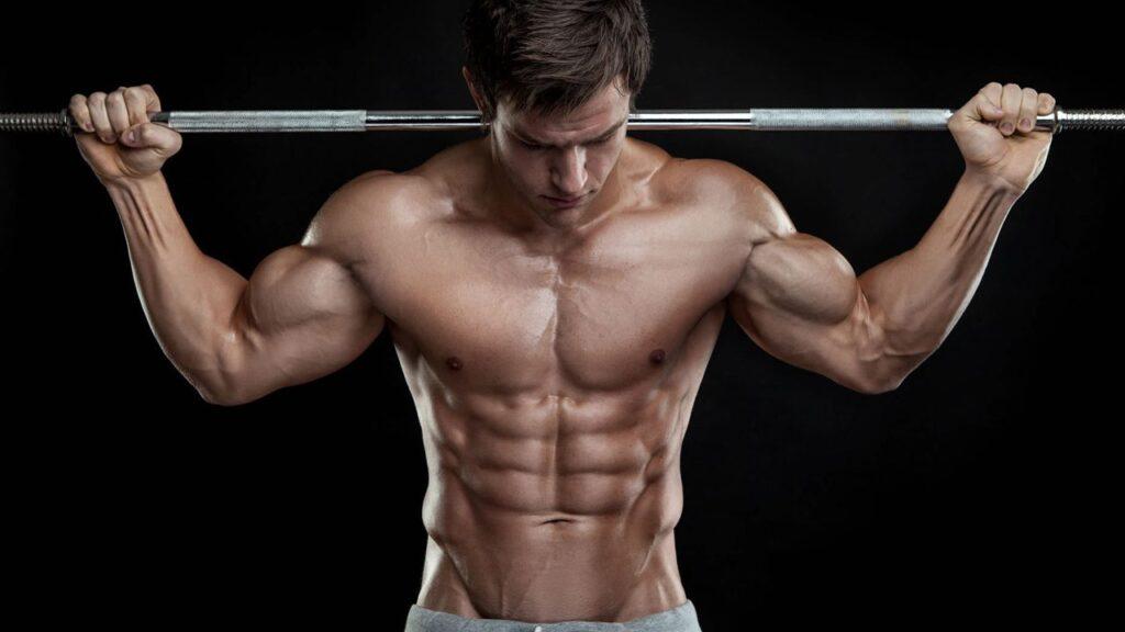 definir musculos