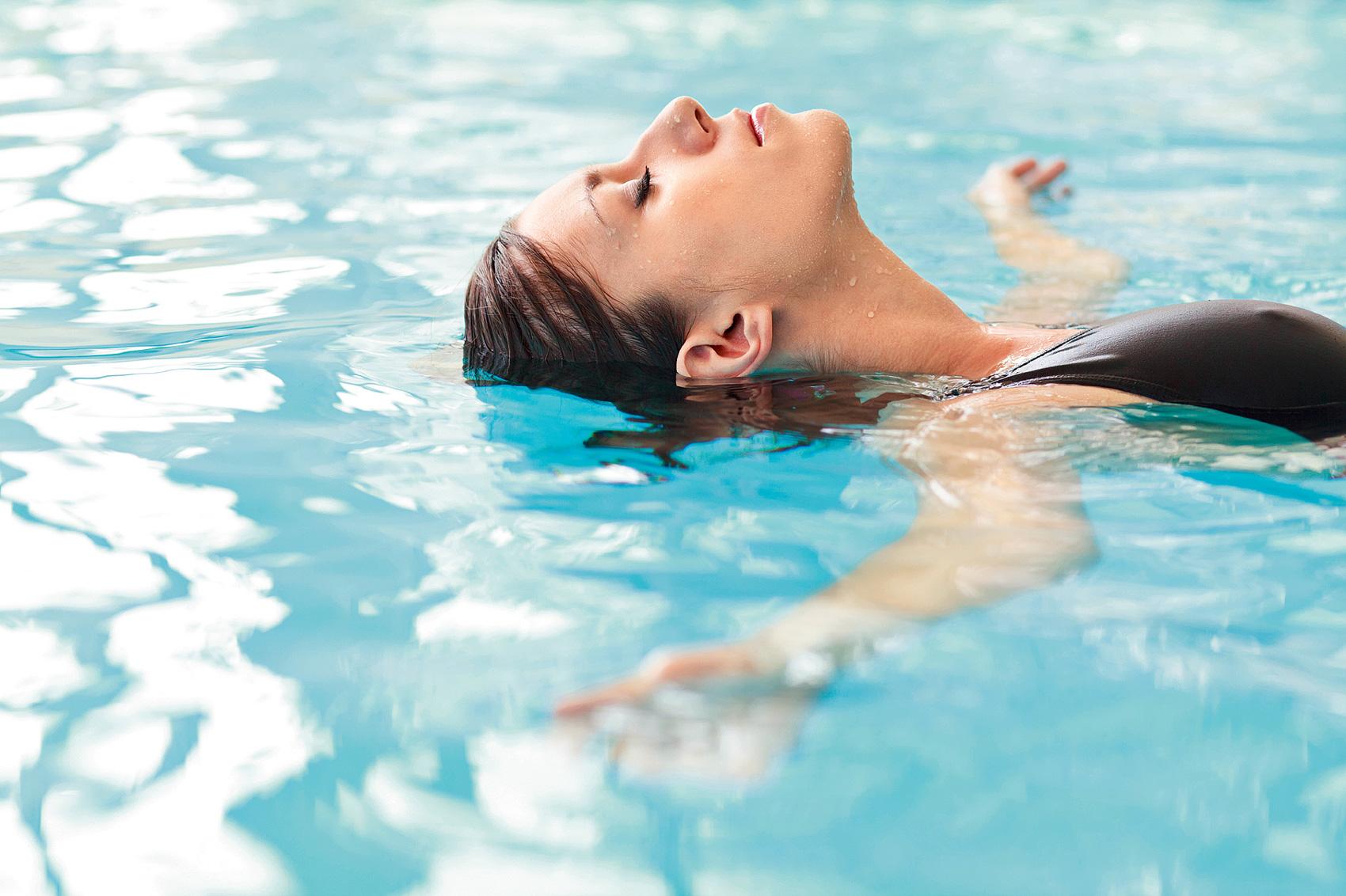 ejercicios aquagym