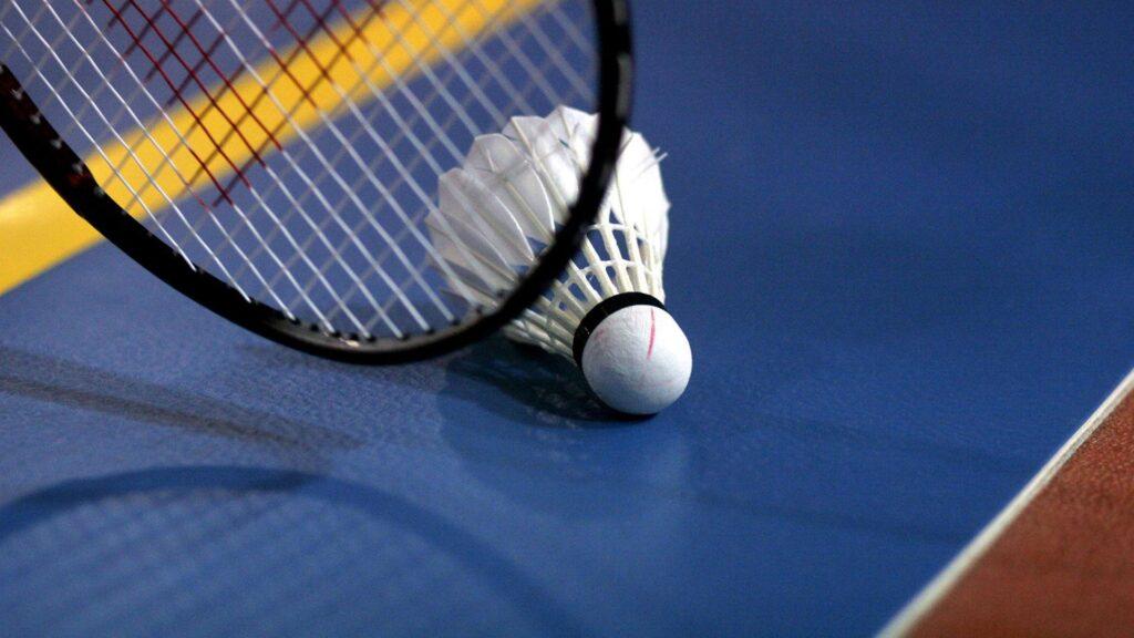 historia del badminton