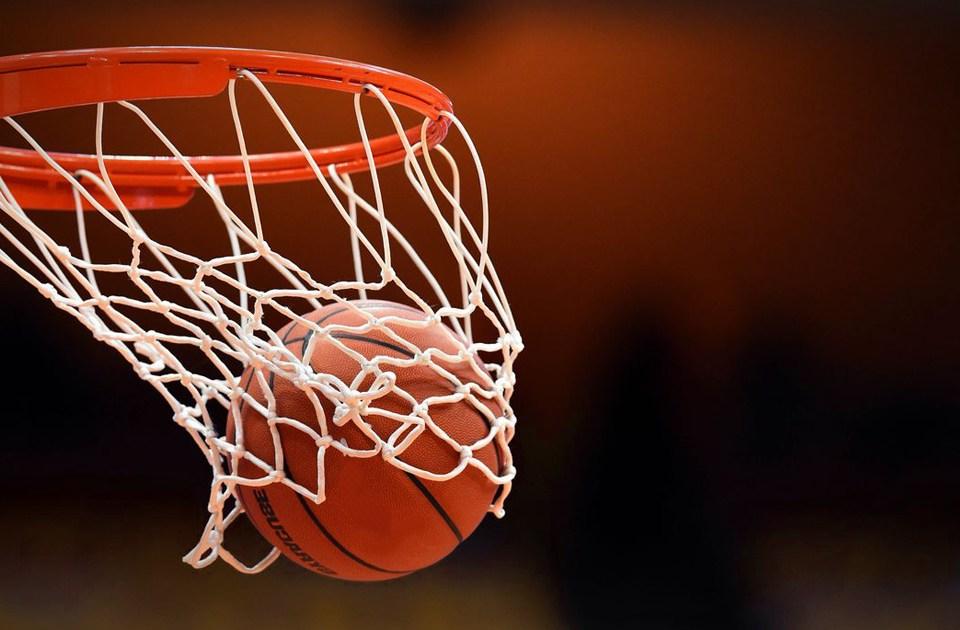 Medidas del tablero de baloncesto