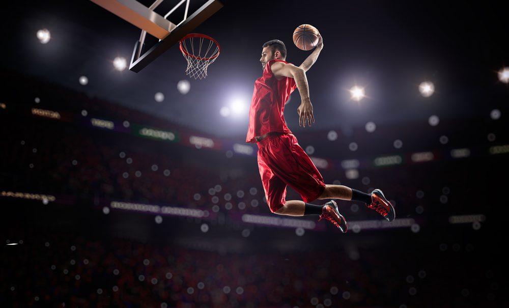 reglamento del baloncesto