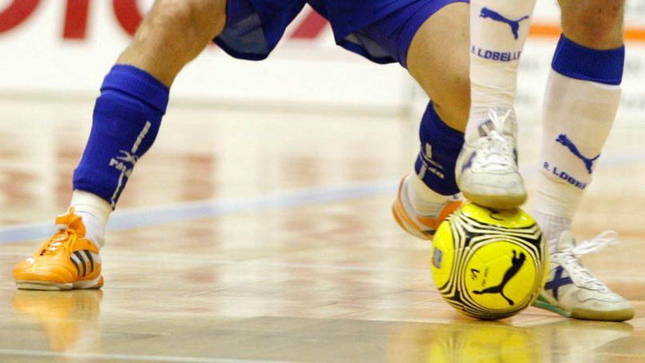 reglas del fútbol sala